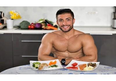 Tập gym nên ăn gì để tăng cơ bắp